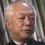 Hiroshi Teshigahara_SCUOLA SOGETSU TŌKYŌ